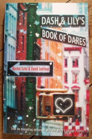 Dash & Lily's Book of Dares - compressed